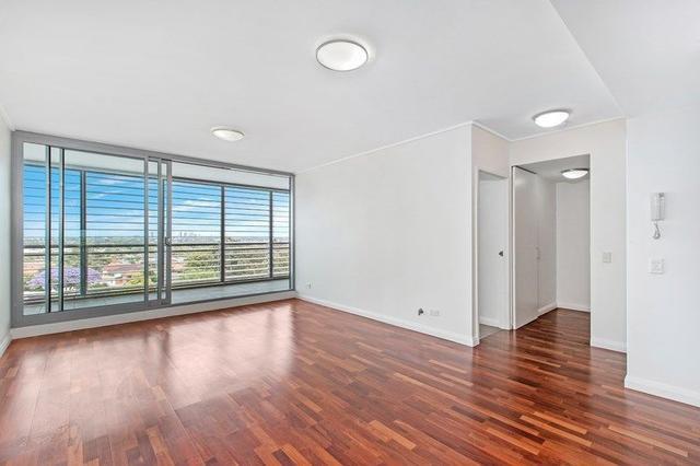 317/4-12 Garfield Street, NSW 2046