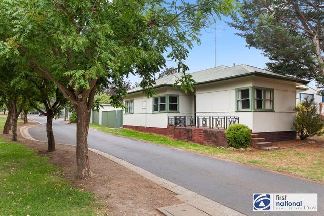 48 Rossi Street, NSW 2582