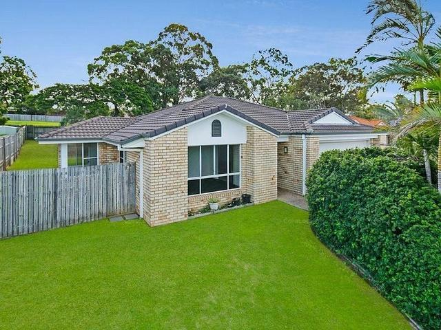 10 Gregory Court, QLD 4163