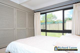 Bedroom 1 Outlook