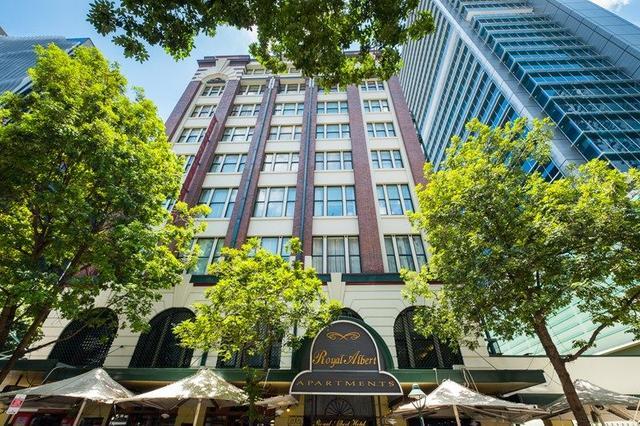 302/167 Albert Street, QLD 4000
