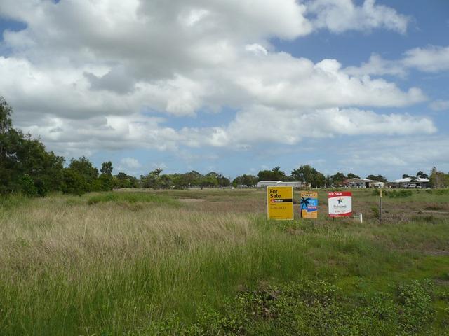 Lot 3 Ascot Crescent, QLD 4805