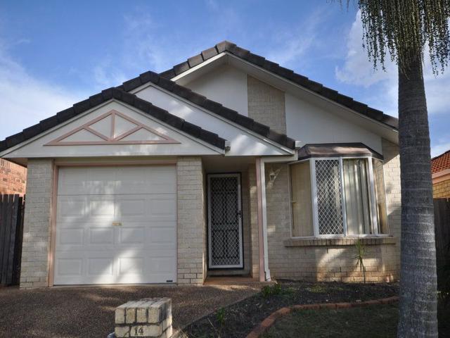 14 Cowper Place, QLD 4108