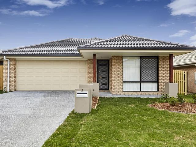 3 Avondale Drive, QLD 4209