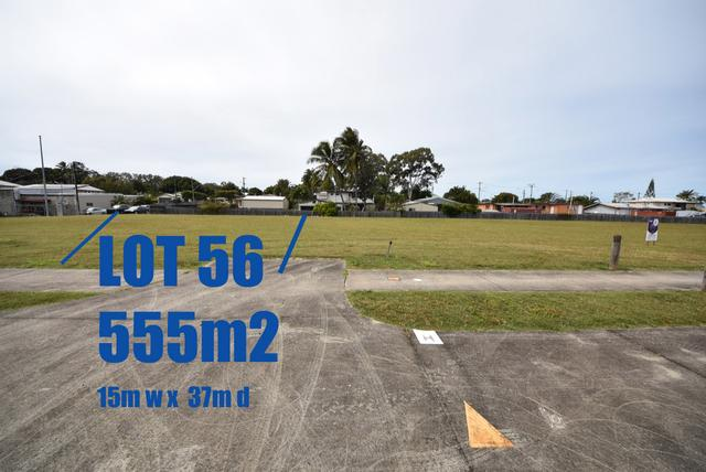 ( Lot 56) 10 Chester, QLD 4740