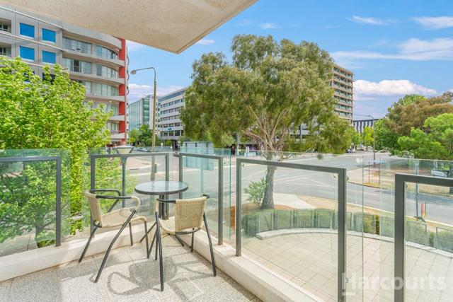 31/77 Northbourne Avenue, ACT 2612