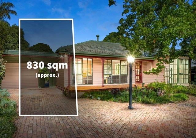 116 Purches Street, VIC 3133