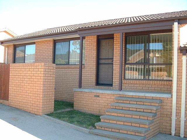 3/24 Mowatt Street, NSW 2620