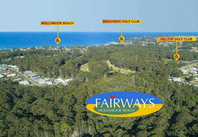 Lot 11 Brookwater Crescent - Fairways, NSW 2539
