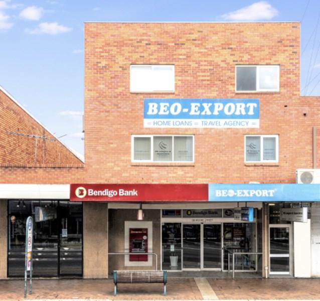66-68 Moore Street, NSW 2170