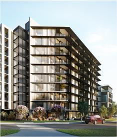 The Residences - The Residences, ACT 2612