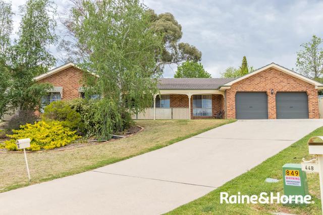 42 Kurumben Place, NSW 2795