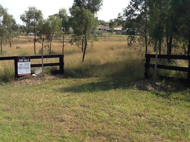 Lt 512 Billabong Close, NSW 2333