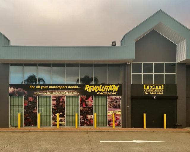 191 Parramatta Road, NSW 2144