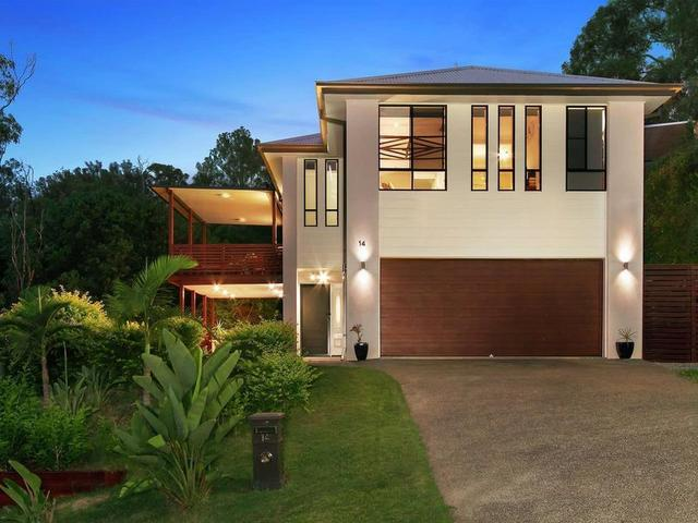 14 Summit Place, QLD 4074