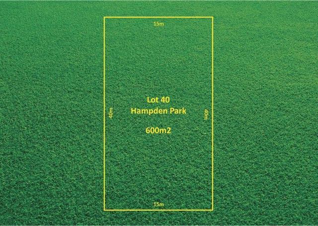 Lot 40 Hampden Park, SA 5255