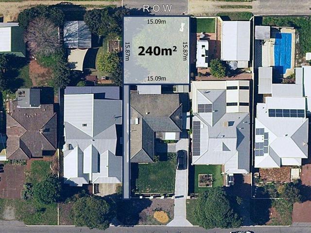 212A Herbert Street, WA 6018
