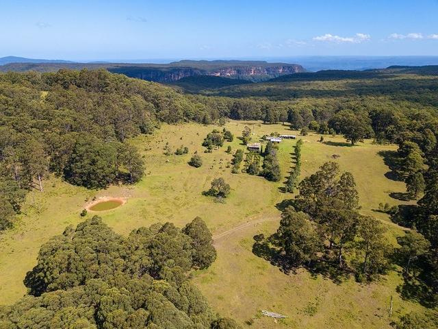 209 Spring Hills Road, NSW 2577