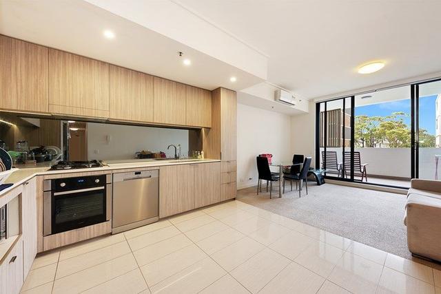 406/7 Washington Ave, NSW 2210