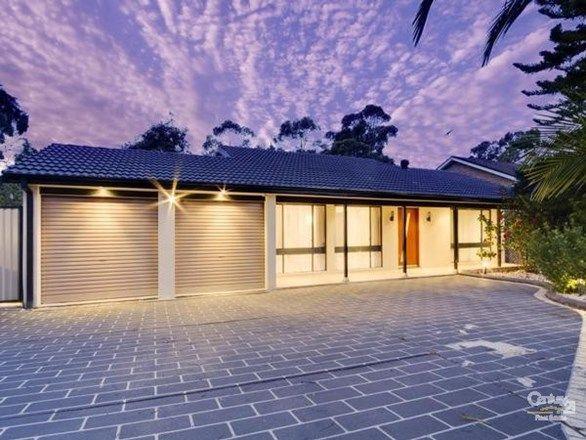 1 Abelia Close, NSW 2126