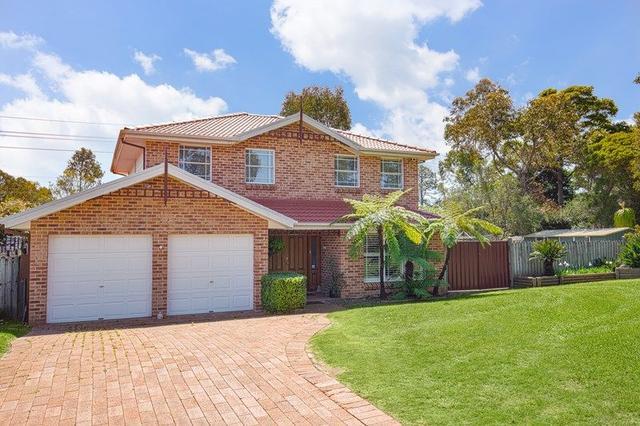 36 Alexandrina Court, NSW 2173