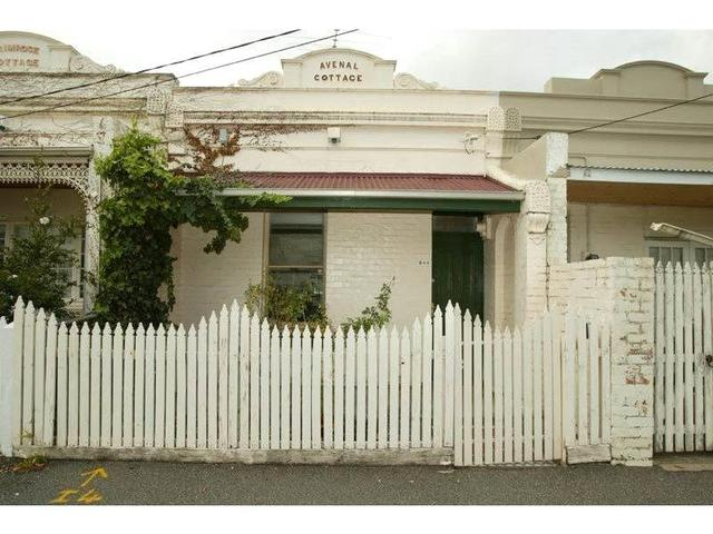 644 Drummond Street, VIC 3054