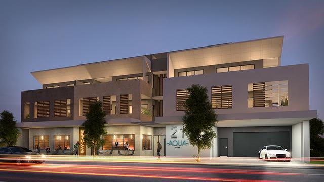 102 21 Lake Street, NSW 2282