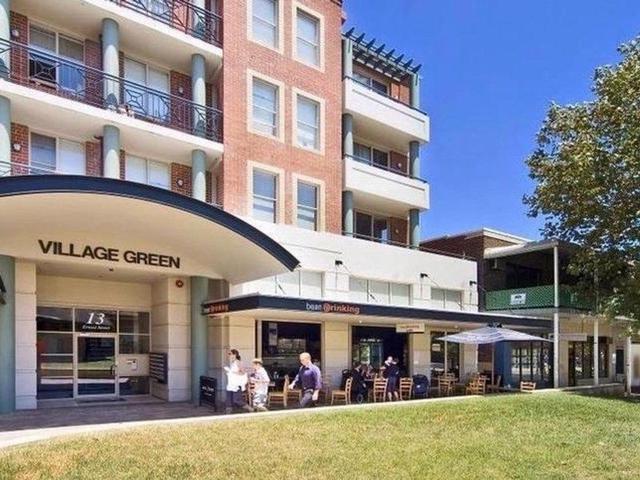 17/13 Ernest Street, NSW 2065
