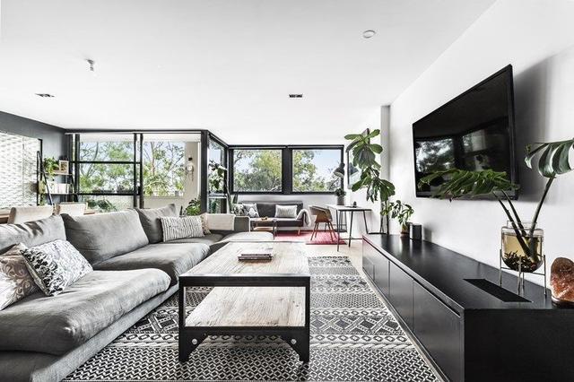 406/357 Glenmore Road, NSW 2021