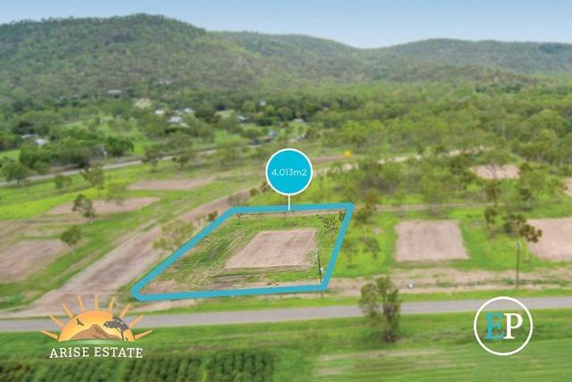 Lot 4 Nome Road (Arise Estate), QLD 4816