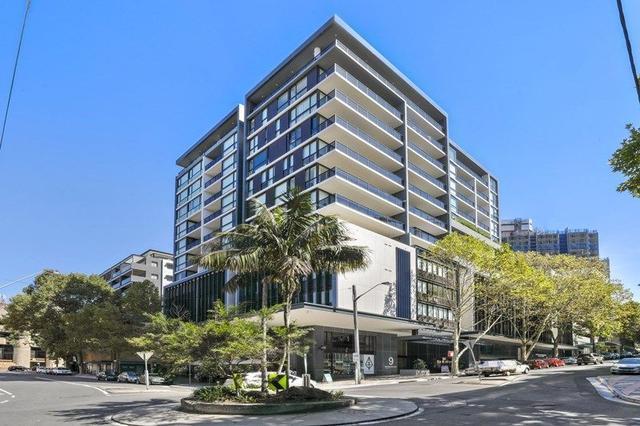 602/9 Albany Street, NSW 2065