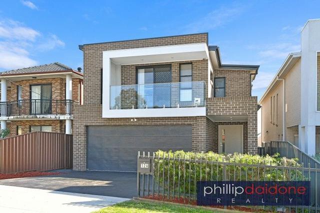 12a Neutral Avenue, NSW 2143