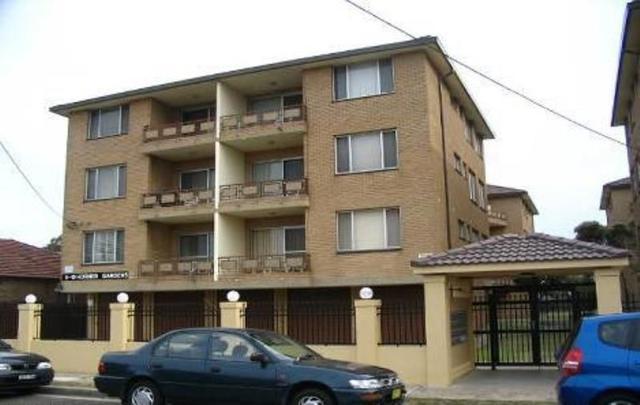 19/6-10 Horner Avenue, NSW 2020
