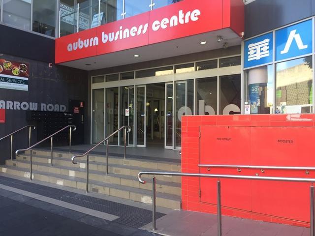 27/1-5 Harrow Road, NSW 2144