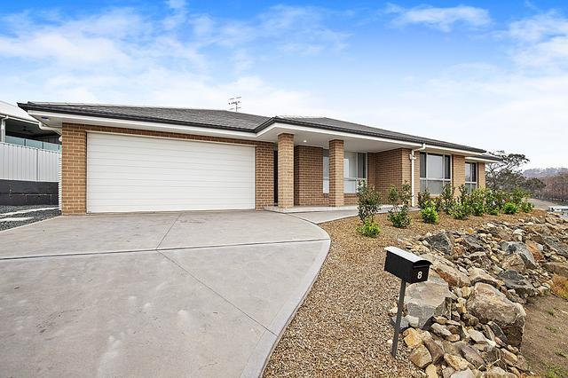 8 Jardine Road, NSW 2536