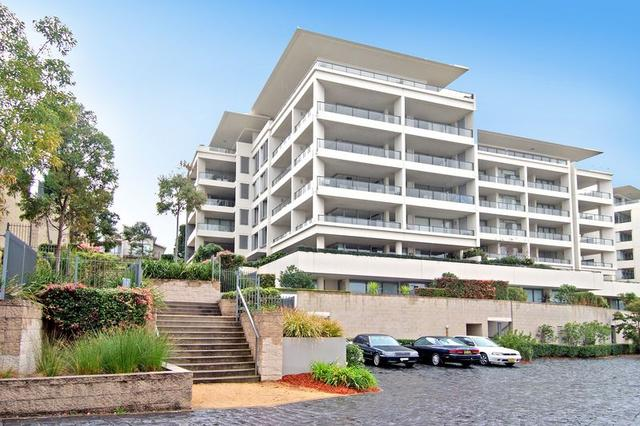 91/18 Edgewood Crescent, NSW 2137