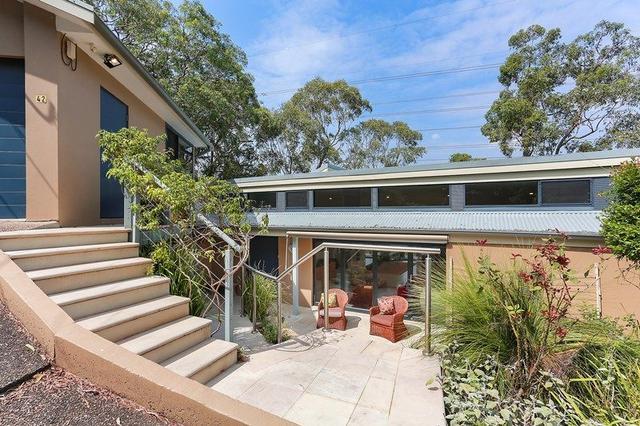 42 Ashburton Avenue, NSW 2074