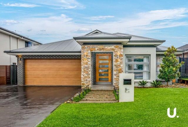 8 Kingsbarn Street, NSW 2761