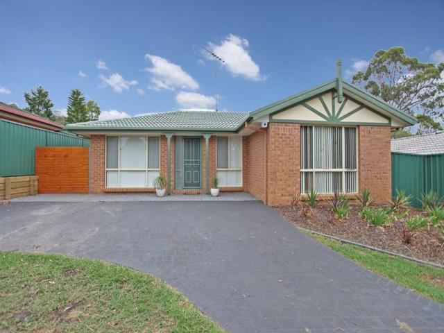 28 Rose Drive, NSW 2567