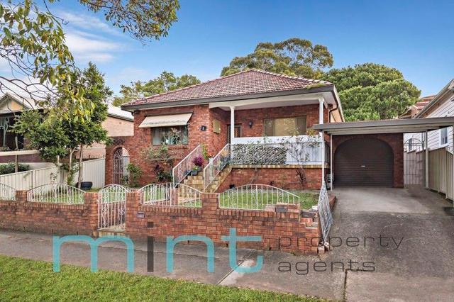 1 Ernest Street, NSW 2195