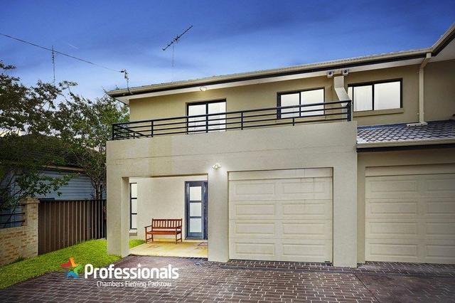 32 Lang Street, NSW 2211