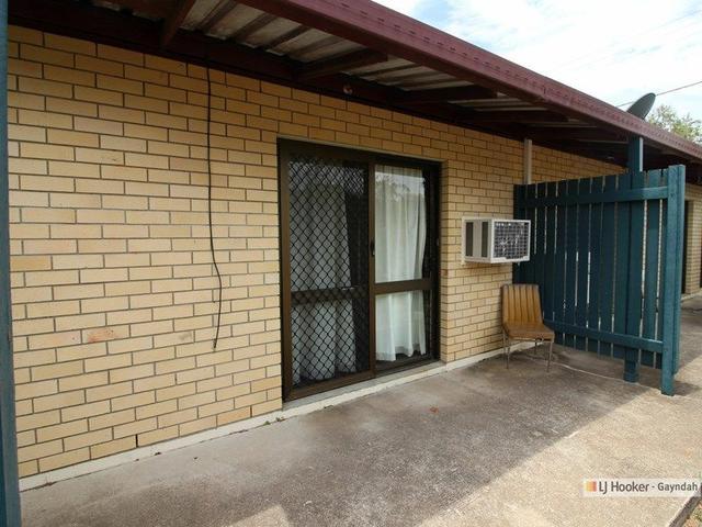 5/32 Barrow Street, QLD 4625