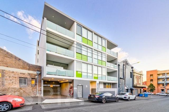 403/5 Purkis Street, NSW 2050