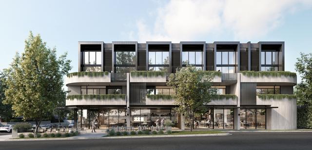 Alberi - 2 bedroom apartment, ACT 2602