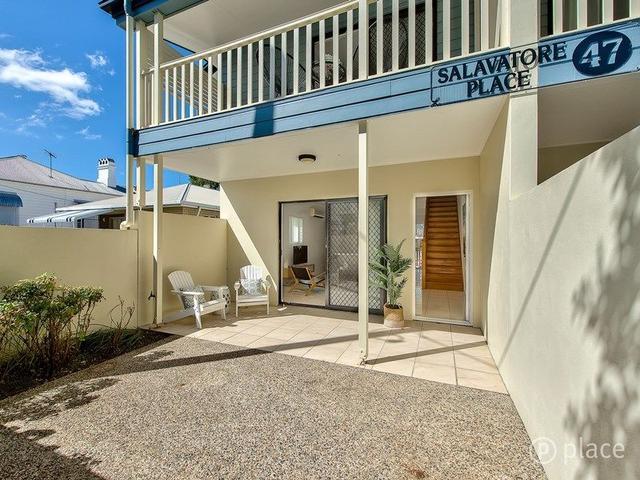 1/47 Terrace Street, QLD 4005
