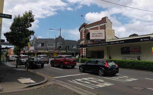 2/434 Cleveland Street, NSW 2010