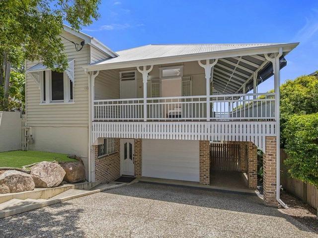 40 Cintra Road, QLD 4006