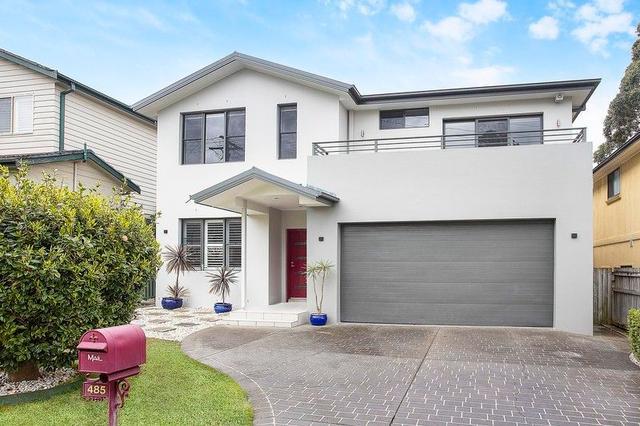 485 Box Road, NSW 2226