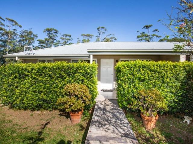 481 Woodhill Mountain Road, NSW 2535