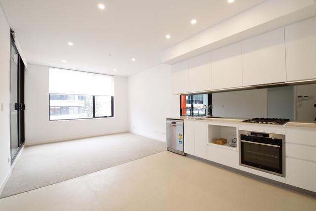 508/20 Nancarrow Avenue, NSW 2114